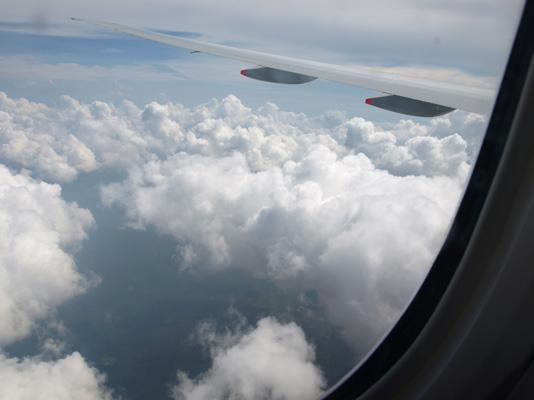 Летаем комфортно